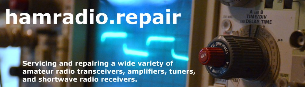 hamradio.repair